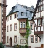 Hotel-Pension Weinstube alter Klosterhof