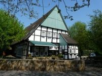 Pension Altes Farmhaus**