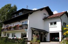 Privatpension Haus Bergblick Bild 1