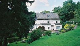 Pension Haus Bergfrieden