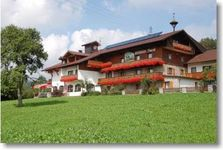 Pension Berghof Plenk