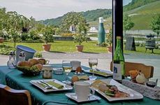 Pension Weingut Frieden