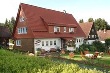 Pension Haus Edelweiß