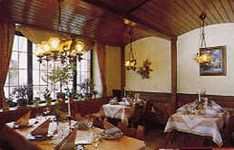 Hotel-Pension Eifeler Hof***