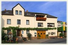 Pension Winzerhof Feller-Porten