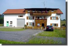 Privatpension Haus Anny
