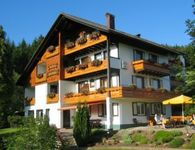 Pension Haus Bergfried***