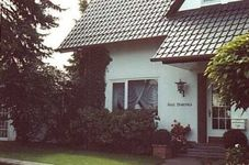 Hotel-Pension Haus Dorothea