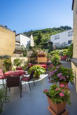 Privatpension Haus Rossi Bild 8