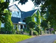 Hotel-Pension Haus Wald-Eck