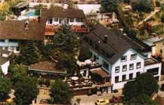 Hotel-Pension Zum Weinberg