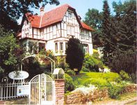 Pension Haus Weserblick
