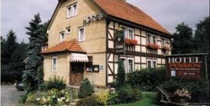 Hotel-Pension Eberbeck