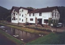 Hotel-Pension Forellenzucht