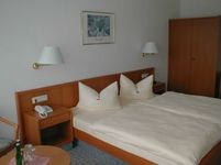 Hotel-Pension Am Kurpark***