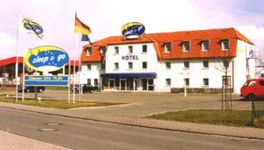 Hotel sleep go Bild 1
