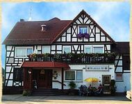 Pension Landgasthaus Waldecker Hof