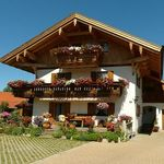 Privatpension Landhaus Keck