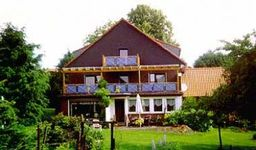 Pension Haus Vieth