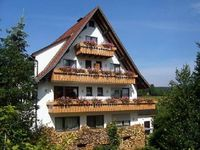 Hotel-Pension Landhaus Wahr