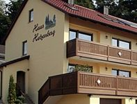 Privatpension Haus Hetzenberg