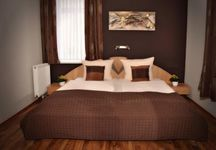 Hotel-Pension Apartment-Hotel New Angela