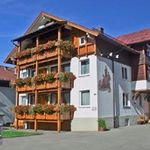 Pension Alpenglühn
