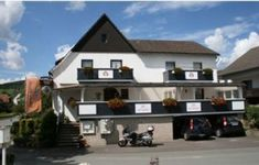 Pension Zum Burghof
