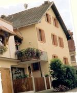 Privatpension Haus Ewald