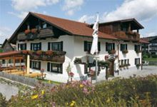 Gasthof Pension Leithenwald