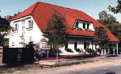 Hotel-Pension Schenk