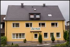 Hotel-Pension Zur Heide