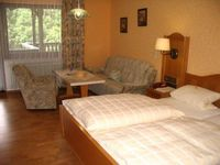 Hotel Wald-Hotel Heppe***