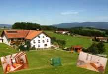 Privatpension Landhaus Weidinger