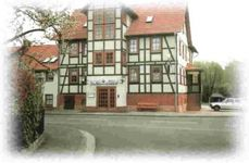 Hotel-Pension Zur Aue
