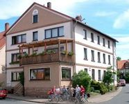 Hotel-Pension Zur Krone