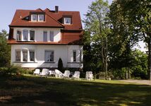Hotel Pension Villa Holstein Thermenhotel