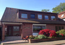 Privatpension Haus am Wald