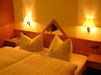 Hotel-Pension Haus Mozart***