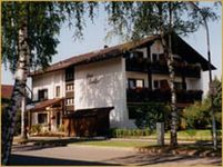 Pension Haus Evelyn