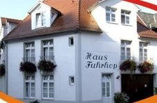 Hotel-Pension Haus Fuhrhop