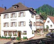 Hotel-Pension Waldhorn