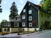 Hotel-Pension Haus Hecker***
