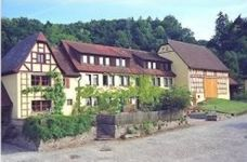 Pension Gutshof Colmberg