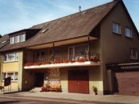 Pension Weingut Schmitz****
