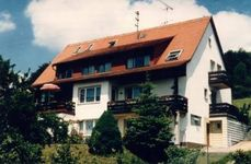Privatpension Haus Nora