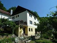 Privatpension Haus Burgblick