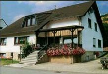 Privatpension Haus Rosmarie