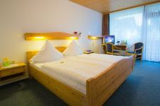 Hotel-Pension Am Lingelbach