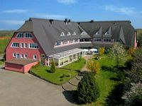Pension Landhaus Wittenbeck